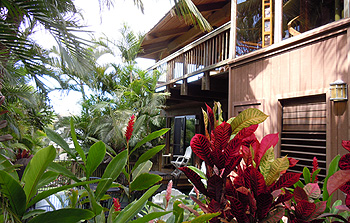 At a What A Wonderful World Bed and Breakfast in Maui, you will truly experience paradise unmatched by any island in the world.