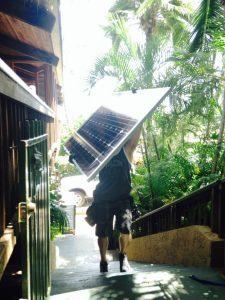 Maui What A Wonderful World, B&B green team